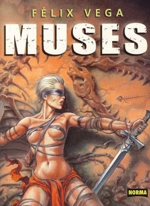9788484318163: Muses