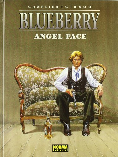 9788484319092: BLUEBERRY 11. ANGEL FACE