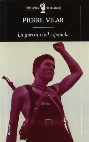 9788484320197: La Guerra Civil Espanola (Spanish Edition)