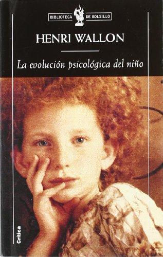 9788484320203: La Evolucion Psicologica del Nino (Spanish Edition)