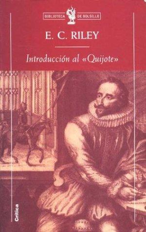 """9788484320272: Introducción al """"Quijote"""""""