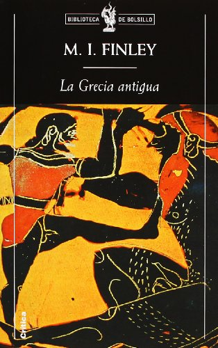 9788484320432: La Grecia Antigua (Spanish Edition)