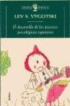 9788484320463: El desarrollo de los procesos psicológicos superiores (Biblioteca de Bolsillo)