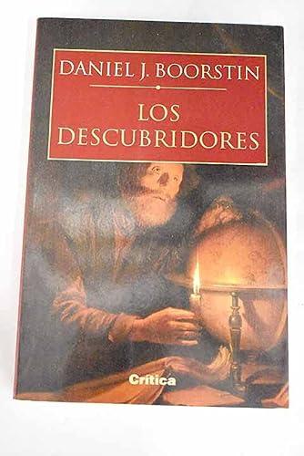 9788484320623: Descubridores, los (Serie Mayor (critica))