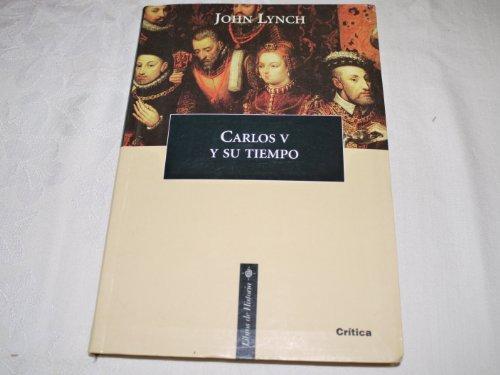 9788484320654: Carlos V y su tiempo