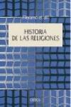 9788484320784: Historia de Las Religiones (Spanish Edition)
