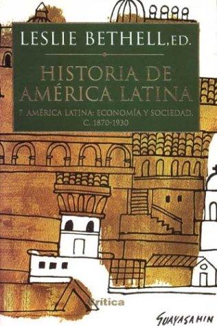 9788484320821: Historia de América Latina 7 (Serie Mayor)