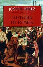 9788484320913: Historia de España (Serie Mayor) (Spanish Edition)