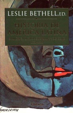 Historia de America Latina 8. Cultura y Sociedad 1830-1930 (Spanish Edition): Bethell, Leslie