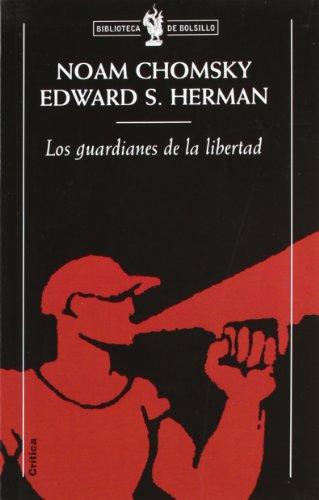 9788484320982: Los guardianes de la libertad (Biblioteca de Bolsillo)