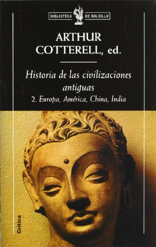 9788484321118: Historia de Las Civilizaciones Antiguas 2 (Spanish Edition)