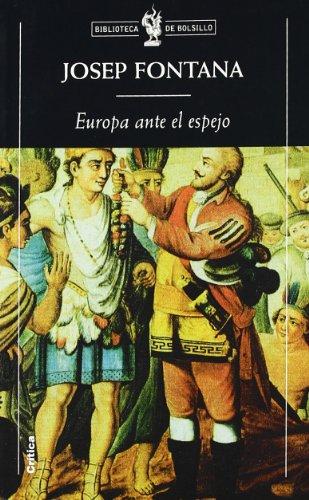 9788484321149: Europa ante el espejo (Biblioteca de Bolsillo)