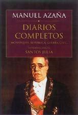 9788484321422: Diarios Completos (Spanish Edition)