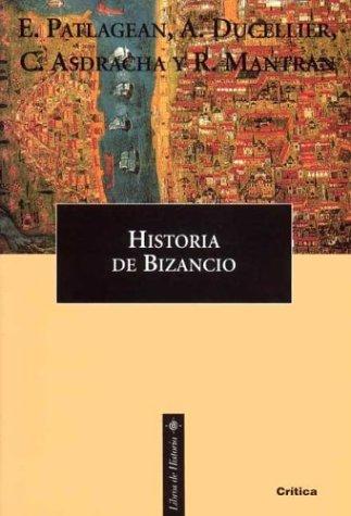 9788484321675: Historia de bizancio.