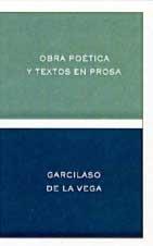 9788484321736: Obra poética completa y textos en prosa