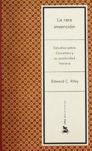 9788484321774: La Rara Invencion (Spanish Edition)