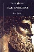 9788484321835: Los griegos. Encrucijada de la civilización