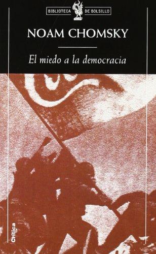 9788484321859: El miedo a la democracia (Biblioteca de Bolsillo)