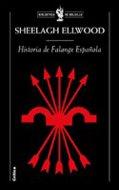9788484322023: Historia de Falange Espanola (Spanish Edition)