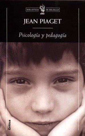 9788484322030: Psicología y pedagogía (Biblioteca de Bolsillo)