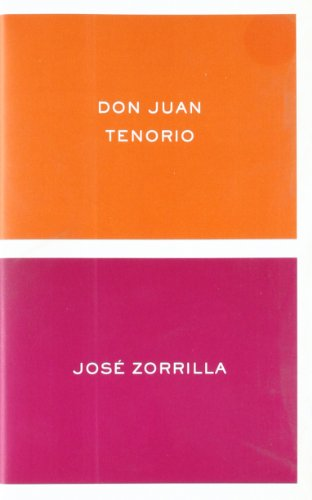 9788484322078: Don Juan Tenorio: Edición de Luis Fernández Cifuentes (Clásicos y Modernos)