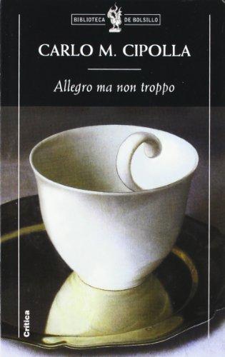 9788484322276: Allegro Ma Non Troppo (Spanish Edition)
