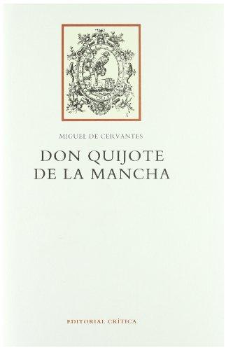 9788484322948: Don quijote de la Mancha (ed. Francisco Rico) (+CD-rom)