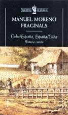 9788484323198: Cuba/España, España/Cuba (Biblioteca De Bolsillo)