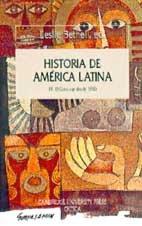 9788484323365: Historia de America Latina Volumen 15 (Spanish Edition)