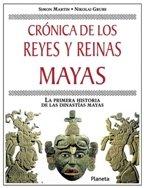 9788484323525: Cronica de Los Reyes y Reinas Mayas (Spanish Edition)
