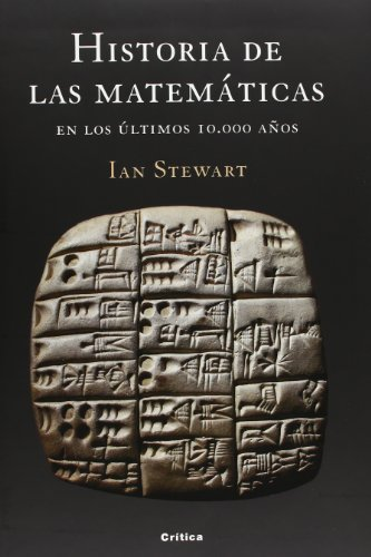 9788484323693: Historia de las matemáticas: En los últimos 1000 años (Drakontos)