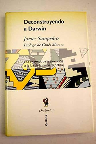 Resultado de imagen de Deconstruyendo a Darwin Edit Crítica
