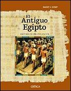 9788484324850: El Antiguo Egipto: Anatomía de una civilización