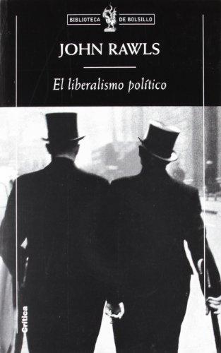9788484324980: El Liberalismo Politico (Spanish Edition)