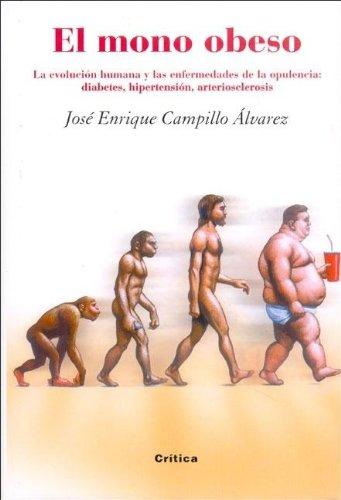 9788484325246: El Mono Obeso (Spanish Edition)