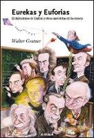 9788484325581: Eurekas y Euforias. El Daltonismo de Dalton y Otras Anicdotas de La Ciencia (Spanish Edition)