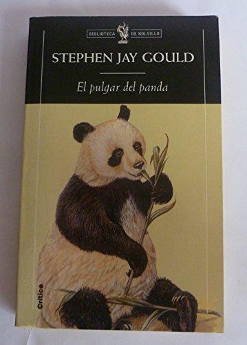 9788484325765: El Pulgar del Panda (Spanish Edition)