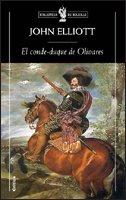 9788484325826: El conde-duque de Olivares (Biblioteca de Bolsillo)