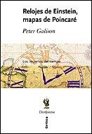 9788484325888: Relojes de Einstein, Mapas de Poincare (Drakontos) (Spanish Edition)