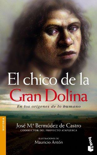 EL CHICO DE LA GRAN DOLINA: José María Bermúdez