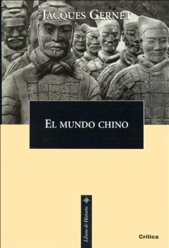 9788484326212: El Mundo Chino (Libros De History) (Spanish Edition)