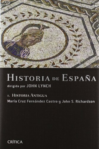 9788484326267: Historia Antigua: Historia de España, vol. 1 (Serie Mayor)