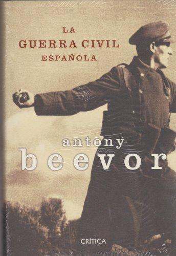 9788484326656: La Guerra Civil Española (Memoria Crítica)