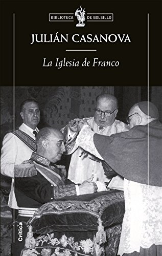 9788484326755: La Iglesia de Franco
