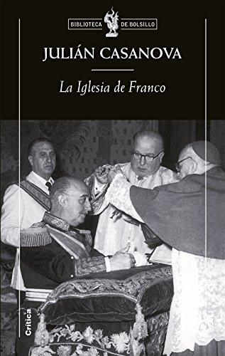 9788484326755: La Iglesia de Franco (Biblioteca de Bolsillo)