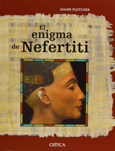 9788484326779: El Enigma De Nefertiti / the Search for Nefertiti (Spanish Edition)