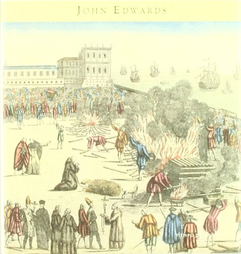 La Inquisicion (Spanish Edition) (8484326837) by Edwards, John