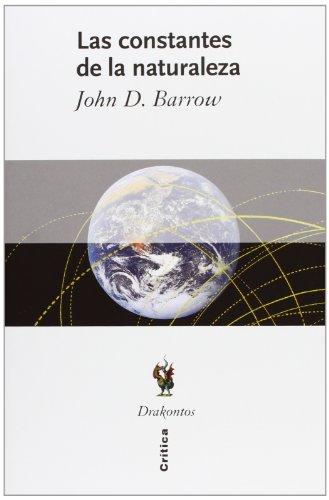 9788484326847: Las Constantes de La Naturaleza (Spanish Edition)