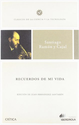 9788484326946: Recuerdos de Mi Vida (Spanish Edition)