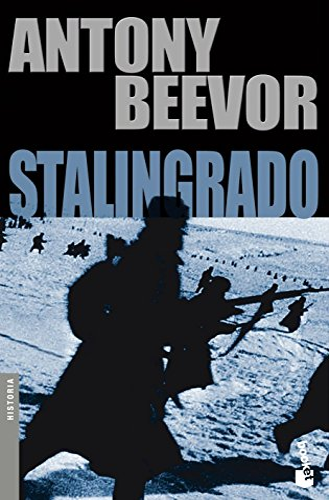 9788484327059: Stalingrado (Biblioteca Antony Beevor)